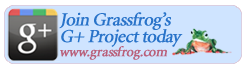 Join us on Grassfrog's G+ Project